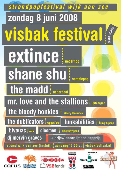 Visbakfestival 2008